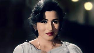 Achha ji main hari chalo maan jao na [Colorized] | Kala Pani (1958)