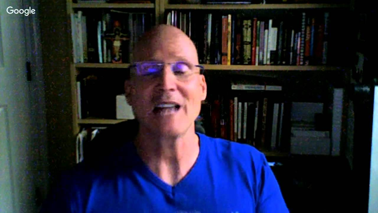 Mojo Global Review   Ron Eccles