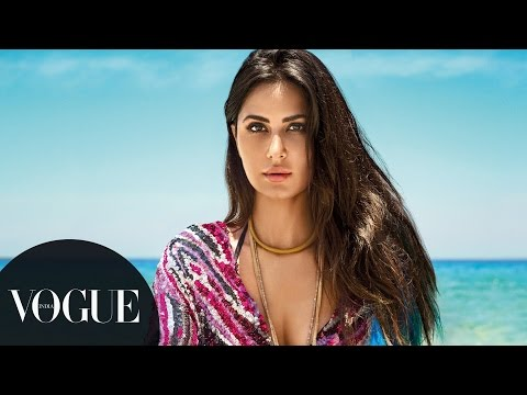 Take A Dive With Katrina Kaif: June 2016 Cover Girl | Photoshoot Behind-the-Scenes | VOGUE India