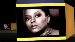 DIANA ROSS  i'll be here (when you get home)