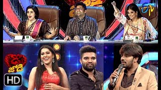 Sudheer | Rashmi | Pradeep | Funny Joke | Dhee Jodi | 4th September 2019 | ETV Telugu