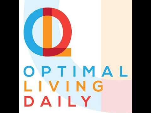 An excerpt of Discovery of Less narrated from Justin Malik on the Optimal Living Daily podcast