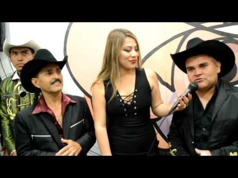 Entrevista a La Banda Arkangel R-15 5/20/2017