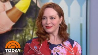 Christina Hendricks Talks About Season 3 Of 'Good Girls' | TODAY