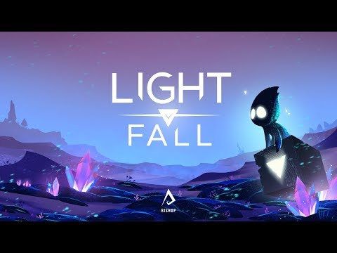 Light Fall - Launch Trailer (Switch) thumbnail