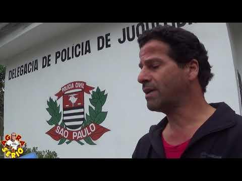 Wagnew Fiscal do Povo faz B.O Contra o Vereador Irineu Machado e diz que não deve nada a justiça.