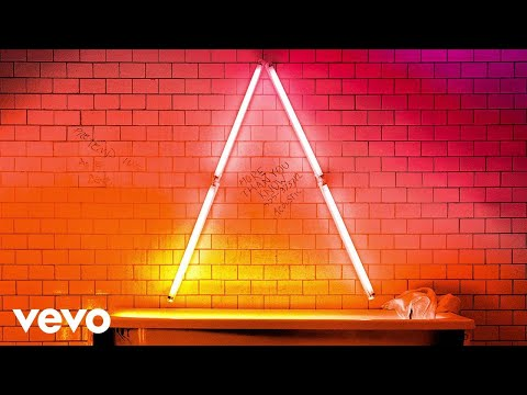 Axwell Λ Ingrosso - More Than You Know (Acoustic Preview)