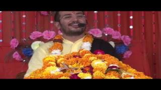 bhagwat katha || Deepak bhai ji || haridwar - day 6 || part 3 || Live Stream