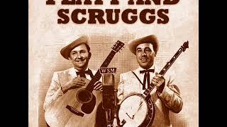 Lester Flatt & Earl Scruggs - Preachin', Prayin', Singin'