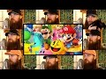Super Smash Bros. 4 - Opening Theme Acapella