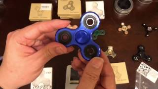 9+ min best fidget spinner review from amazon + Giveaway! #10