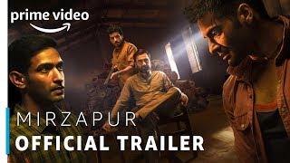 Mirzapur Trailer