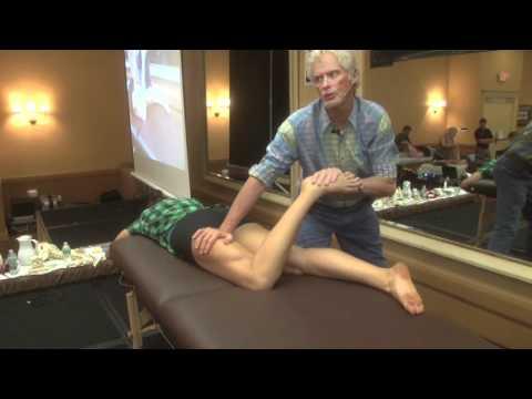 Wie ein Verband an dem Schultergelenk Kind setzen