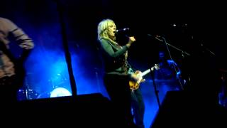 Petty Fest 2013 - Change the Locks - Lucinda Williams, Boz Scaggs