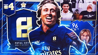 CAN WE GET A LEGEND?! - FIFA 17 TEAM OF THE YEAR F8TAL#4