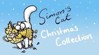 Simon's Cat, Christmas Collection