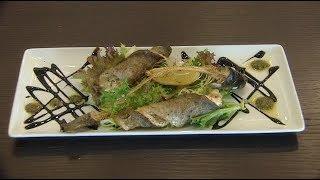 Рецепт блюда из рыбы от югорского су-шефа