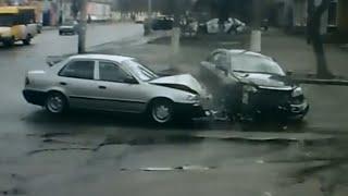 Свежая подборка аварии и дтп за март 2015 №35 Car crash compilation 2015