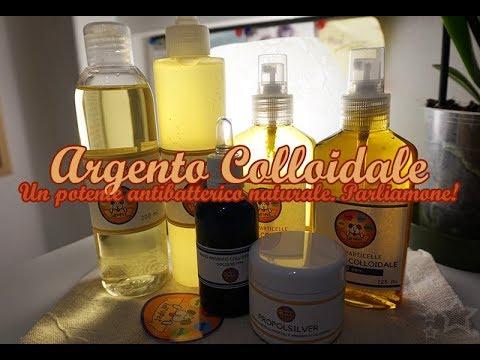 Che restaurare la pelle dopo eczema