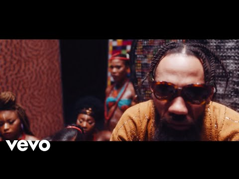 Phyno — Vibe (Official Video)
