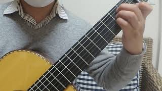 【kaede】spitz  : 楓 スピッツ ソロギター guitar cover