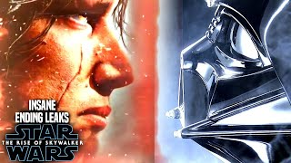 star wars episode 9 plot leaks - मुफ्त ऑनलाइन