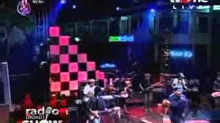 Coffee Reggae Stone   Cahaya Live @RadioroadShow   TvOne