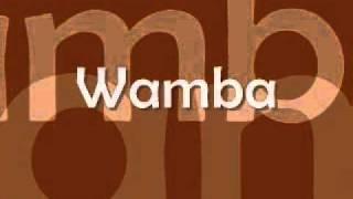 condenado wamba mp3