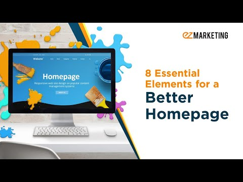 8 Essential Elements for a Better Homepage [Webinar]