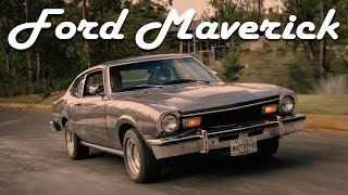 Ford Maverick - El auto salvaje de papá   Autocosmos