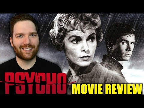 Psycho – Movie Review