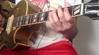 John Mayall & The Bluesbreakers - It Ain't Right (Guitar Cover)