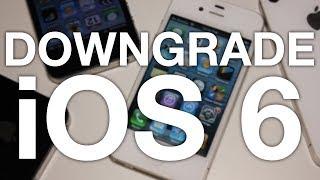 Downgrade Ipad 2 From Ios7 To Ios 6 ••▷ SFB