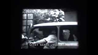 Video Bouchací Šrouby - Landsmannschaft aus Breitenbach