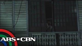 Tapatan Ni Tunying: Haunted House