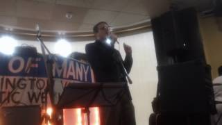 ACDC Chair Kip Malinosky - Education, Advocacy, Elections to Defeat Trumpism