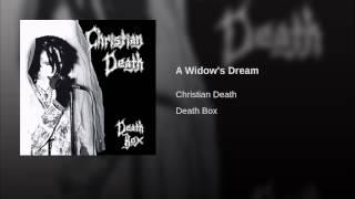 A Widow's Dream