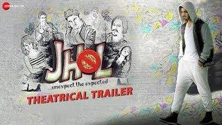 Jhol - Theatrical Trailer   Vik Khanna, Raashul Tandon, Chetan Hansraj, Manisha Kelkar & Rakesh T