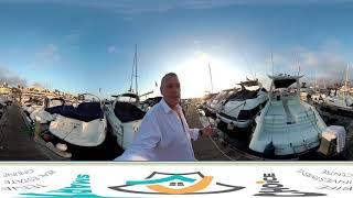 360 VR видео Тенерифе: Приглашаем партнеров на Тенерифе!