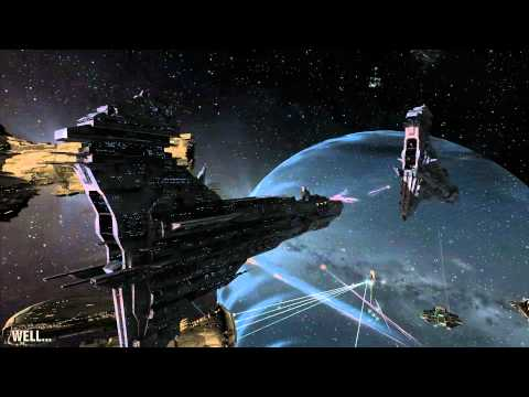 Hoard Your ISK And Dock Your Ships. EvE Players Are Going To War Like Never Before
