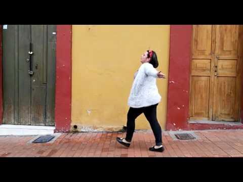 Dove by Pillar Dan (видео)