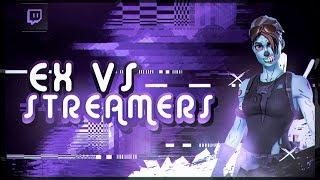 Killing Twitch Streamers #4 Ft. Liquid Poach and Liquid Vivid
