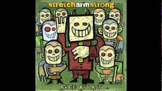 Stretch Arm Strong - The Sound of Names Dropping