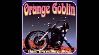 Orange Goblin   Time Travelling Blues [Full Album] [1998]