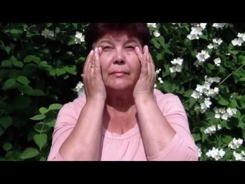Морщины под глазами в 45 лет фото