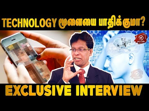 Memory Specialist Dr. D. Krishnamurthy | Exclusive Interview