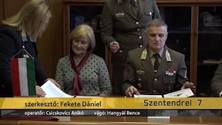 Szentendrei 7 / TV Szentendre / 2020.02.07.
