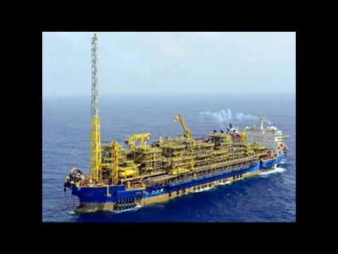 Vale do Ribeira recebe R$ 79 milhões em royalties de petróleo e gás em 2017