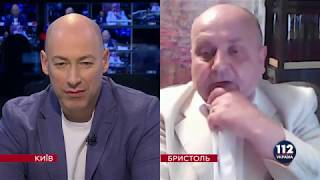"""Виктор Суворов. """"ГОРДОН"""" (2017)"""