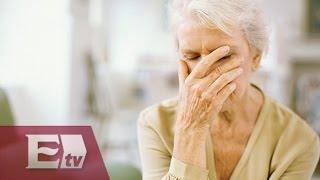 El mal de Alzheimer / Salud - Marlette González Méndez